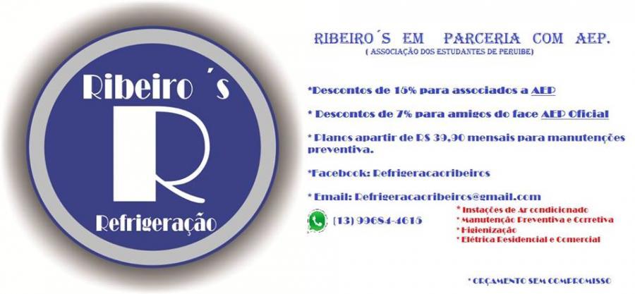 Ribeiro's - instalação e manutenção de ar condicionado