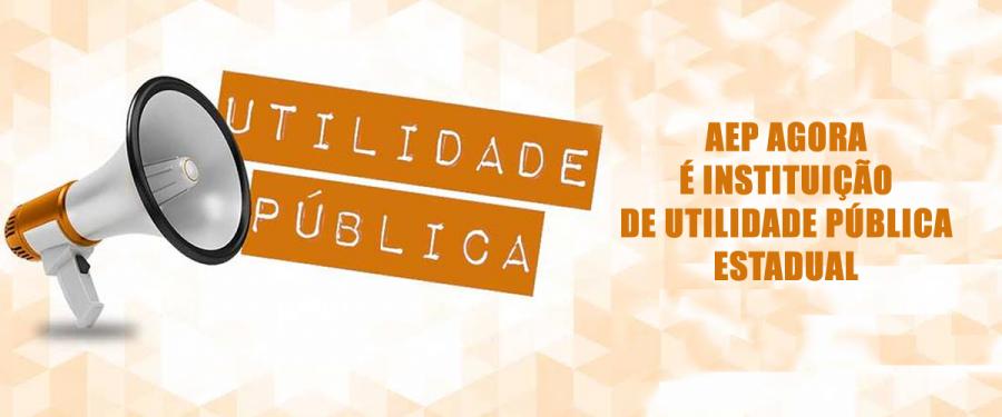 Lei 16.781 - Declara de utilidade pública a Associação dos Estudantes de Peruíbe