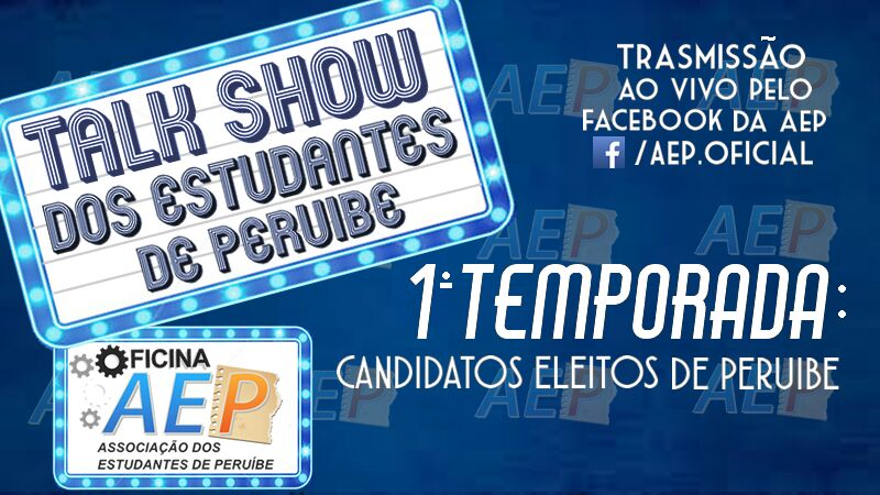 Talk Show dos Estudantes de Peruíbe